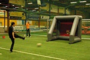 Speed Goal